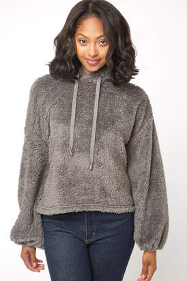 Z Supply Sherpa Pullover