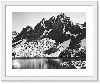 Photos.com by Getty Images Ansel Adams - Kearsarge Pinnacles Art