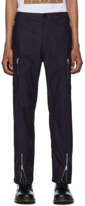 Coach 1941 Navy Army Pants