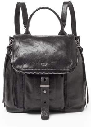 Botkier (ボトキエ) - Botkier Warren Leather Backpack