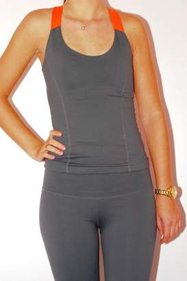 Threads 4 Thought Yoga Workout Top