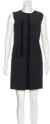 Raoul Paneled Mini Dress w/ Tags