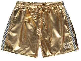 Douuod Sale - Metallic Shorts