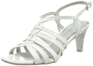 Marco Tozzi Women's 2-2-28321-22 Ankle Strap Sandals