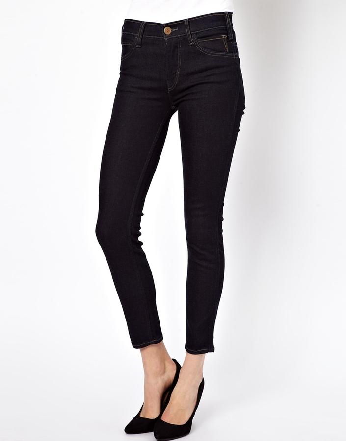 IT Jeans Skargorn Kiss it! Jeans - Black