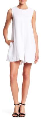 KENDALL + KYLIE Kendall & Kylie A-Line Open Back Dress