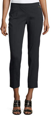 Tory Burch Callie Skinny Ankle Pants