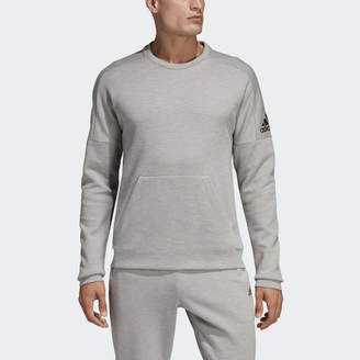 adidas ID Stadium Crewneck Sweatshirt