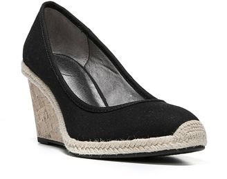 LifeStride Listed Women's Espadrille Wedges $59.99 thestylecure.com