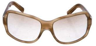 Dolce & Gabbana Square Tinted Sunglasses
