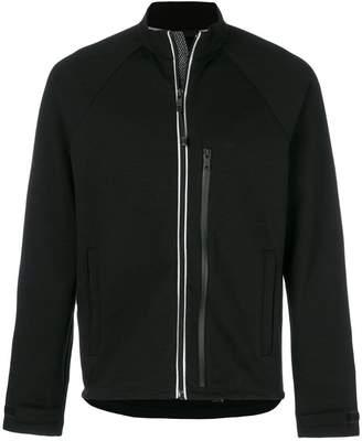 Prada zip up raglan jacket