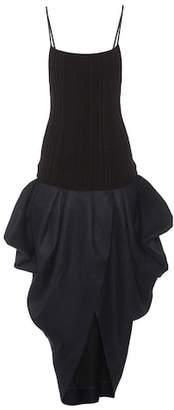 Jacquemus La Robe Ilha dress