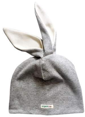 Organic Zoo Rabbit Hat