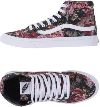 Vans High-tops & sneakers - Item 11139531HJ