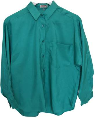 Rodier Turquoise Top for Women