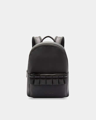 6a2ee78bbe Ted Baker RRESSE Ruffle detail backpack