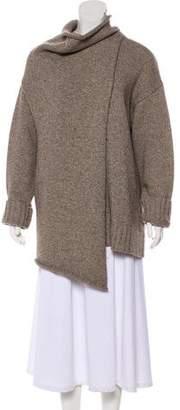 Celine Merino Wool & Yak Sweater