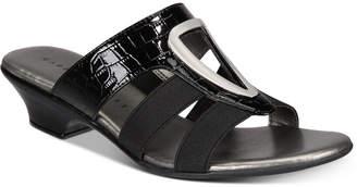 Karen Scott Engle Sandals, Created for Macy's Women's Shoes