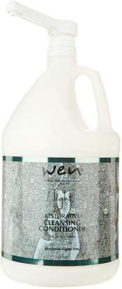 Wen WEN by Chaz Dean Light Cleansing Conditioner One Gallon