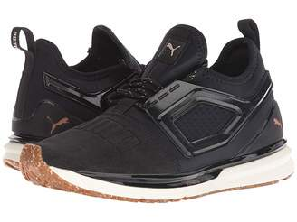 Puma Ignite Limitless 2 Crafted Women's Lace up casual Shoes