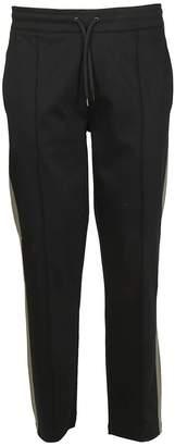 Calvin Klein Bonded Jersey Sweatpants