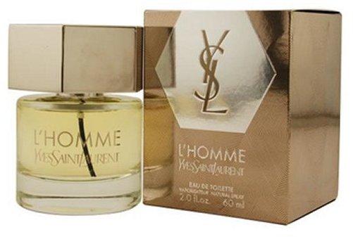 Yves Saint Laurent Lhomme by for Men