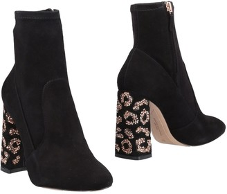 Sophia Webster Ankle boots