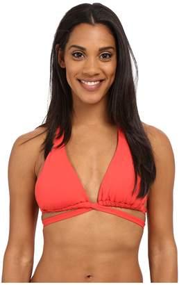 Lole Praia Halter Top Women's Swimwear