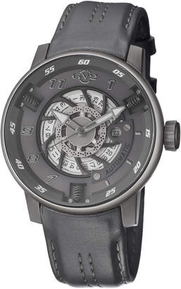 Gv2 1303 Motorcycle Sport Gunmetal & Grey Watch