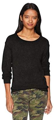 LIRA Women's Pheobe Fleece Top