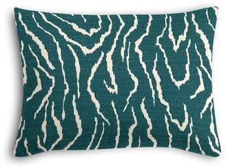 Loom Decor Boudoir Pillow Animal Instinct - Nile
