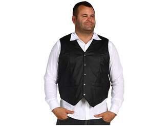 Roper Action Leather Vest