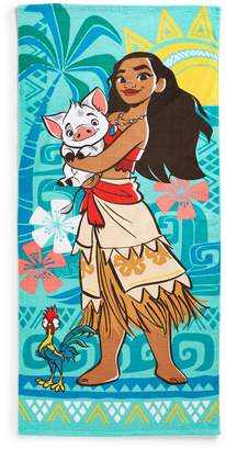 Disney Disney's Moana Beach Towel by Jumping Beans