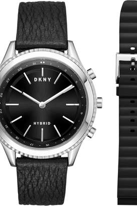 DKNY Minute Minute Watch NYT6100
