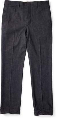 Ralph Lauren Slim Fit Merino-Blend Trouser