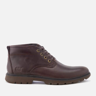 Caterpillar Men's Trenton Boots - Coffee Bean