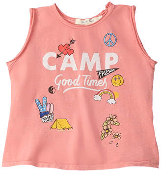 Junk Food Clothing Graphic Tank