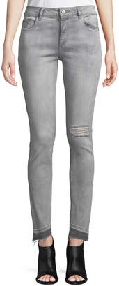 DL1961 Premium Denim Margaux Willamina Ankle Skinny Jeans
