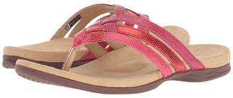 Spenco Triple Strap Women's Shoes