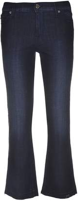 Love Moschino Flared Jeans