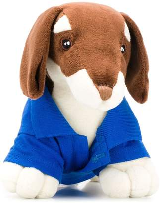 Harmont & Blaine Junior dog soft toy