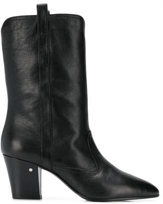 Laurence Dacade Simona heeled ankle boots