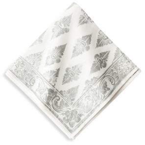 Florentine Gypsy Silver Napkin