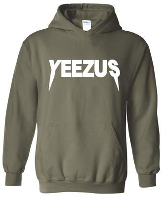 Acacia Yeezus Gifts Unisex Hoodie Sweatshirt