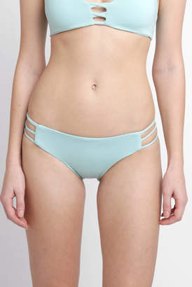 L-Space Kennedy Full Coverage Bikini Bottom