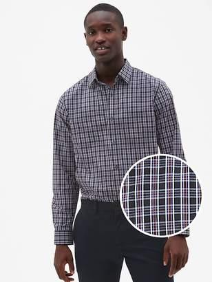 Gap Zero-Wrinkle Shirt