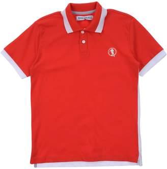 Bikkembergs Polo shirts - Item 37951229XI
