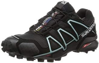 Salomon Speedcross 4 GTX, Women's Trail Running Shoes,(43 1/3 EU)