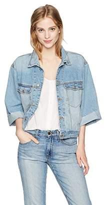 UNIONBAY Women's Lottie Denim Jacket