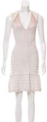 Herve Leger Natalija Bandage Dress w/ Tags